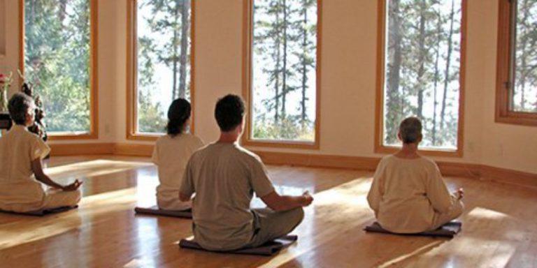 Os efeitos visíveis da Meditação